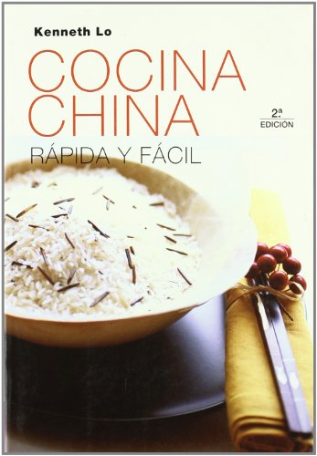 Cocina China Rapida Y Facil - Kenneth Lo