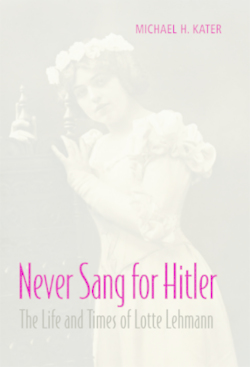 Never Sang for Hitler