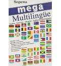 Mega Multilingue - Ingles Frances Aleman Italiano - Sopena