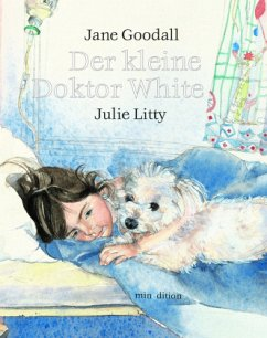 Der kleine Doktor White / mini-minedition - Goodall, Jane; Litty, Julie