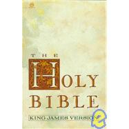 Holy Bible, King James Version - Anonymous (Author)