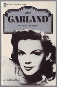 Judy Garland A Pyramid Illustrated History of the Movies