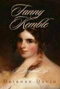 Fanny Kemble: A Performed Life