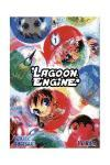 LAGOON ENGINE 01 (COMIC)