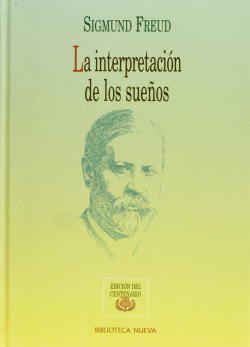 Interpretacion de los sue -  Freud,S.