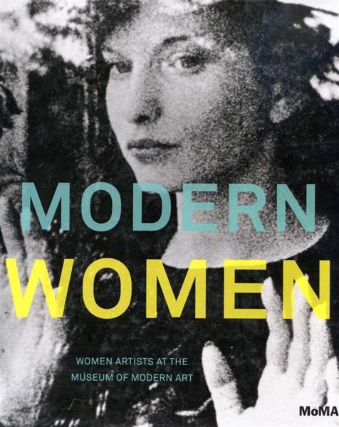 Modern Women: Women Artists At The Museum Of Modern Art /Anglais - Butler Cornelia