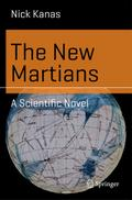 The New Martians - Nick Kanas