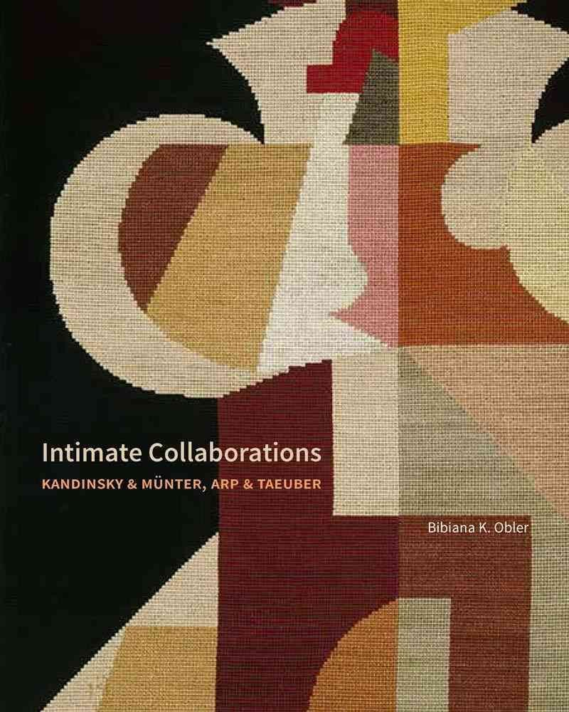 Intimate Collaborations - Bibiana K. Obler