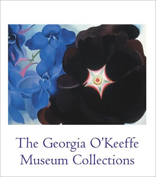Georgia O'Keeffe Museum Collections - Barbara Buhler Lynes