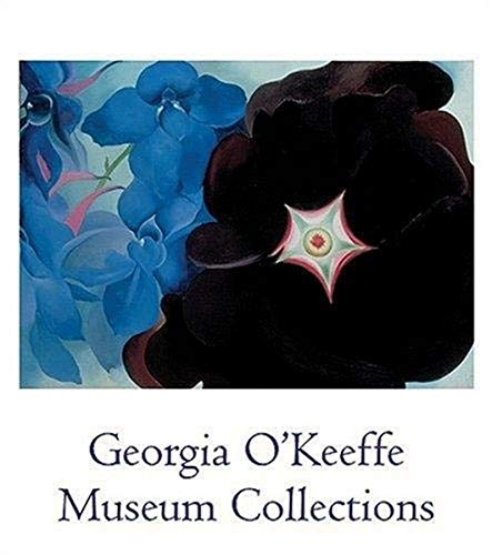 Georgia OKeeffe Museum Collection